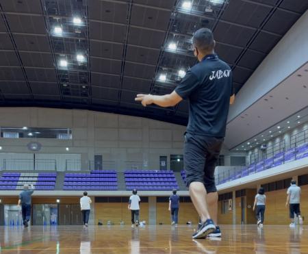 8月は東大阪アリーナ特別企画を開催致しました(報告)