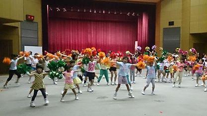 「周囲を元気づけることを自分の喜びにできる」【チアダンス教室体験会】開催のお知らせ